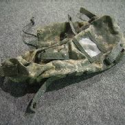 435ea(Apprx) Pouch To Include:(246) General Purpose Canteen Pouch, Molle,Color Universal Camouflage;(189)Sustainment Pou