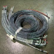 63ea(Apprx) Vehicular Components to include: 9ea Brake Line Kit, P/N 3005934; 43ea(Apprx) Intertraco FlexIT/1T DN12-1/2""