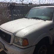 2004 Ford Ranger Pickup Truck. VIN: 1FTYR44U64PB63391. Approximately 105,800 Miles. Unit has good visual appearance, how