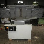 Thicknesser machine Paoloni