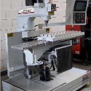 Fräsmaschine Bridgeport Interact 2