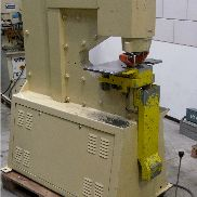 Geka hydraulic punching machine