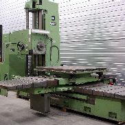 Union Bank BFT90-5 CNC Cutter
