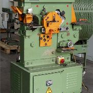 Peddinghaus Peddyworker punching-shearing machine