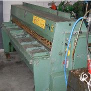 Jorg mechanical shears