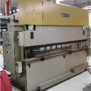 Hydraulic press Darley