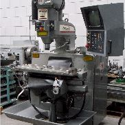 Milling machine Bridgeport Interact 1