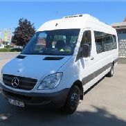 Bus scolaire (BC-ER 9011) Mercedes Benz Sprinter