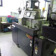 CNC lathe Citizen Cincom B-20