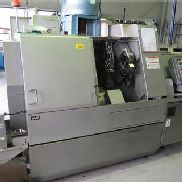 CNC lathe Citizen Cincom L32