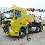 DAF AT95.430XF