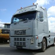 Volvo FH 480 Globetrotter