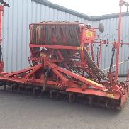 KUHN HR4003 POWERHARROW