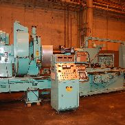 CINCINNATI MILACRON – HEALD INTERNAL GRINDER MODEL 4EF76