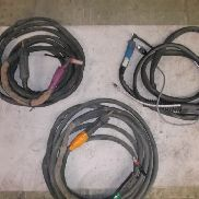 Various accessories for welding technology