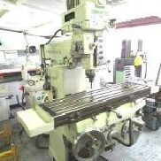 Cincinnati Toolmaster Turret Milling Machine