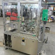 Neri SL 400 VTE tamper evident labeller for cartons