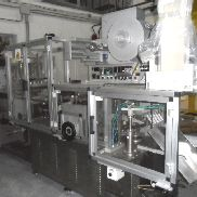 Famar RM 150 blister packing machine for tablets, capsules, etc.