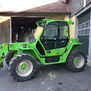 Merlo Turbo fermier P34.7 plus Merlo P34.7 Turbo plus Fermier