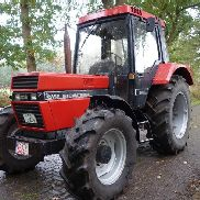 Case-IH tractors 745XL (AS)
