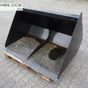 Others / Others / Overige metal technology shovel Schaufel140EuroMT