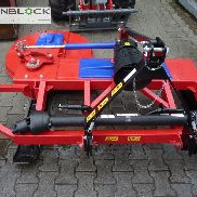 Buwalda fence mower ZM1