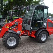 Weidemann Wheel Loader 2080