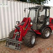 Weidemann wheel loaders 2070CXLP