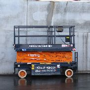 Holland Lift X105EL12