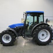 New Holland TN 75S