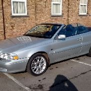 Volvo C70 2.0T Collection
