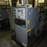 1 - Atlas Copco GA37 60 Hp Rotary Screw Air Compressor
