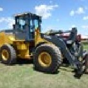 1 - John Deere 624K Wheel Loader