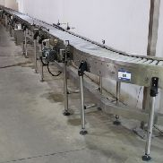 1 - Gebo Industries Roller Conveyor