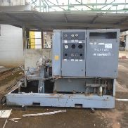1 - Siemens Air Compressor