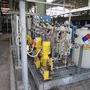 1 - Chemical Pump System