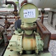 1 - Brook Hansen 22 kW Kompressor