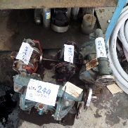 1 - Diaphragm Pump
