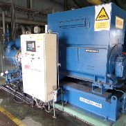 1 - Schorch KU5428G-AA02 3 P 660 kW 74 A 2975 rpm Air Compressor