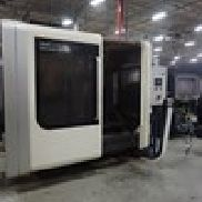 1 - Deckel Maho DMC 635V CNC Vertical Milling Machine