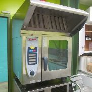 1 - Rational SCC 61 Electric Oven