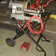 1 - Ridgid 300 Compact Power tubo Threader
