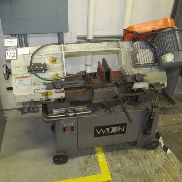 "1 - Wilton 3410 7"" x 10"" Horizontal Band Saw"