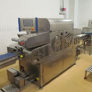 1 - Packaging Automation Vision 400 Tray Sealer