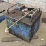 1 - Oxford 380v Welder