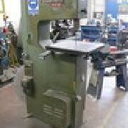 1 - StartRite 18-5-10 Vertical Band Saw