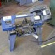 1 - Draper MB546A Horizontal/Vertical Metal Cutting Band Saw