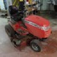 1 - Massey Ferguson 2724 Ride-On Lawn Mower
