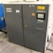 1 - Atlas Copco GA45FF Oil Free Packaged Air Compressor