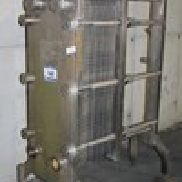 1 - APV Paraflow SR30 Stainless Steel Heat Exchanger